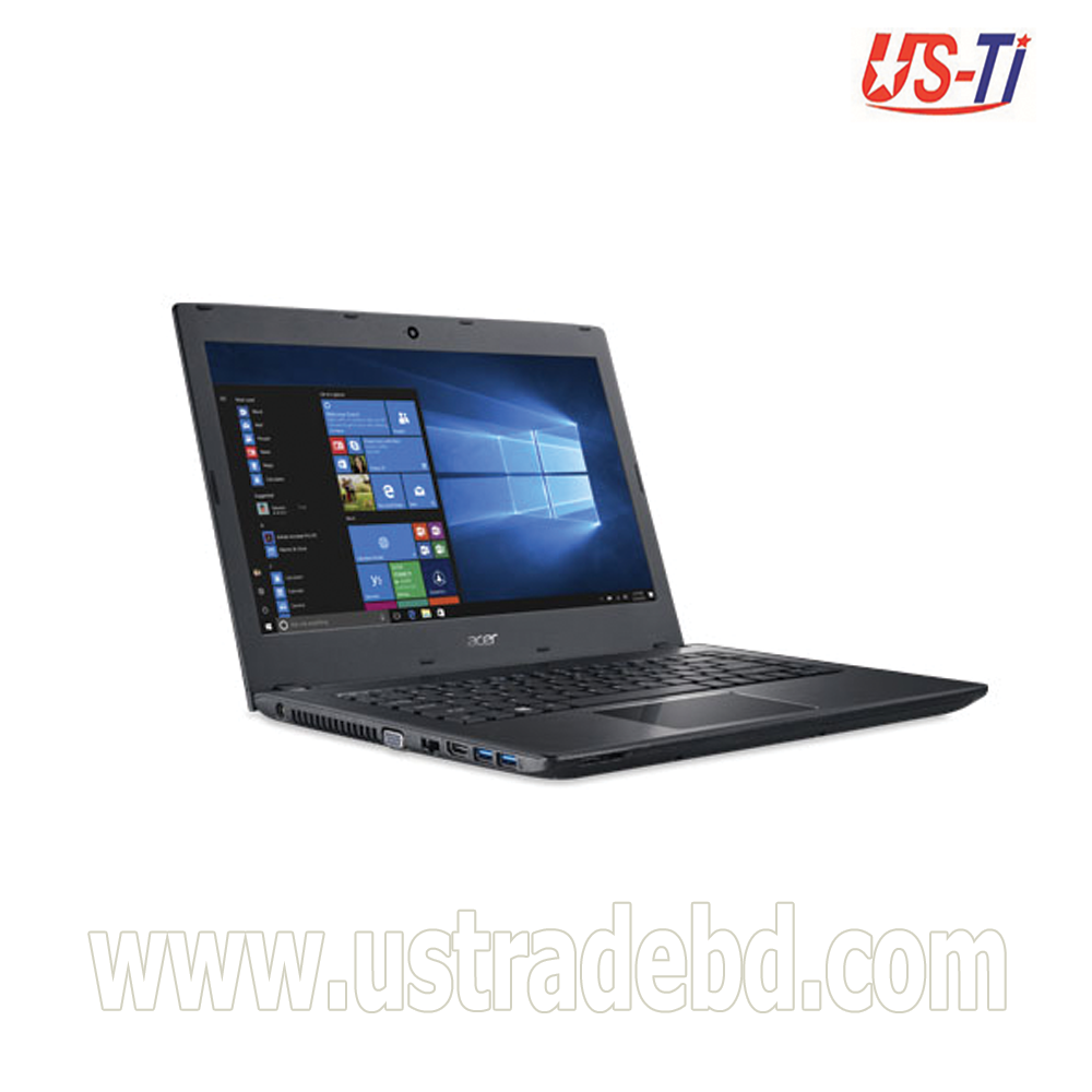 Acer TRAVELMATE TMP249-G2-M i3 7th Gen