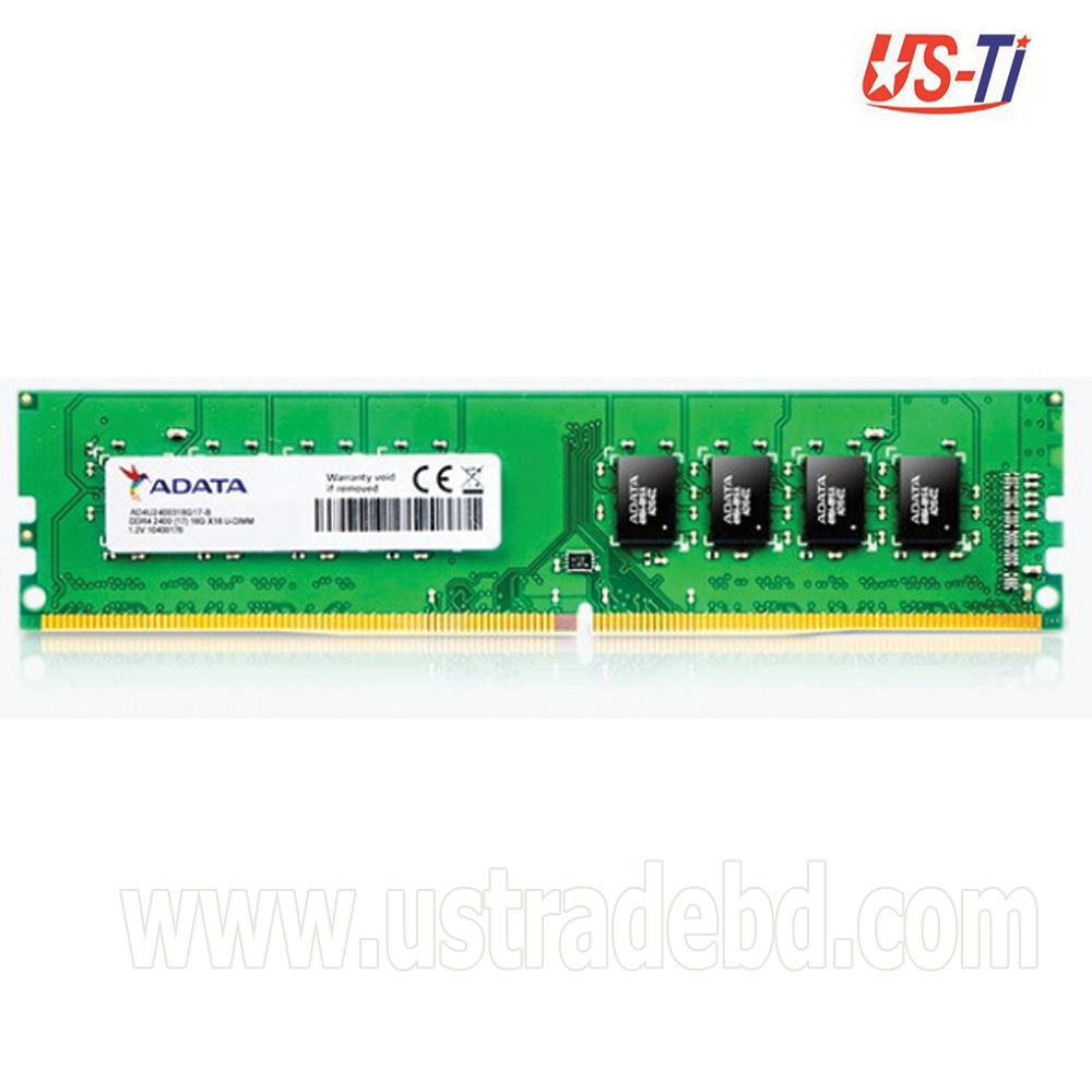 ADATA 8 GB DDR4 2400 BUS DESKTOP RAM