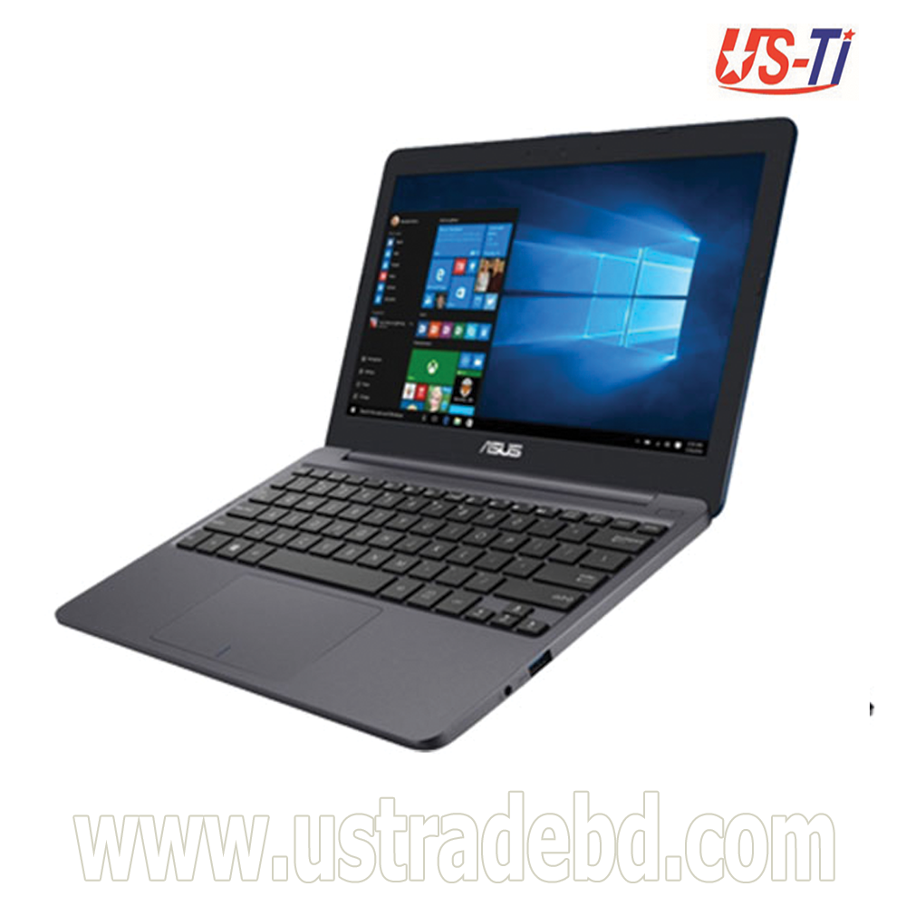 ASUS E203MAH-FD005T Intel Celeron N4000 Processor