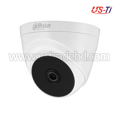 Dahua-HAC-T1A21P 2MP HDCVI IR Eyeball camera