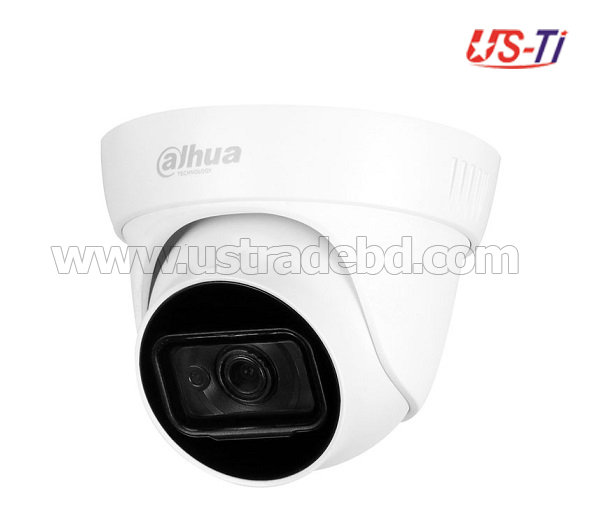 DH-HAC-ME1200BP 2MP HDCVI MotionEye Camera