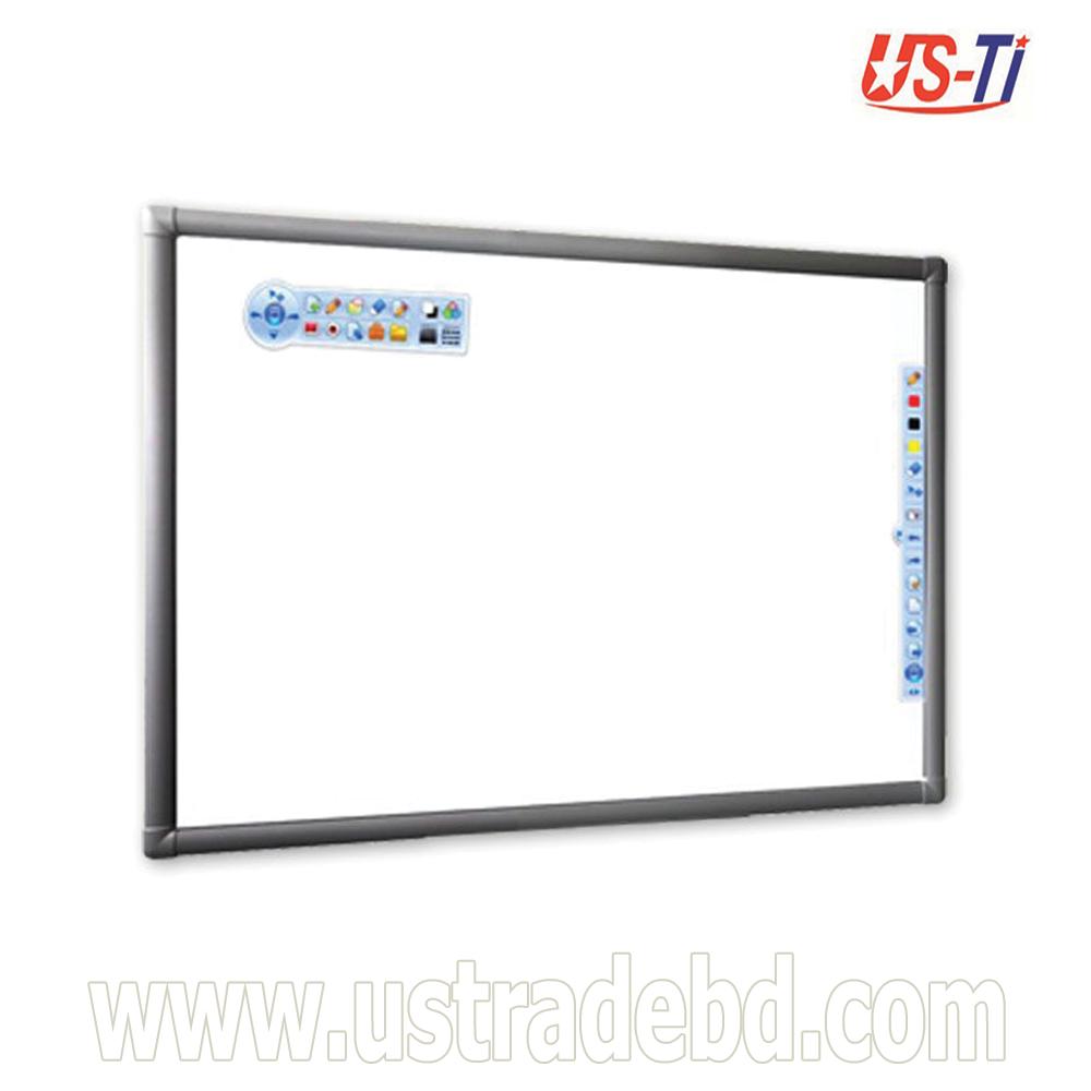 "Dopah IWB-5092 92"" Digital Interactive White Board"