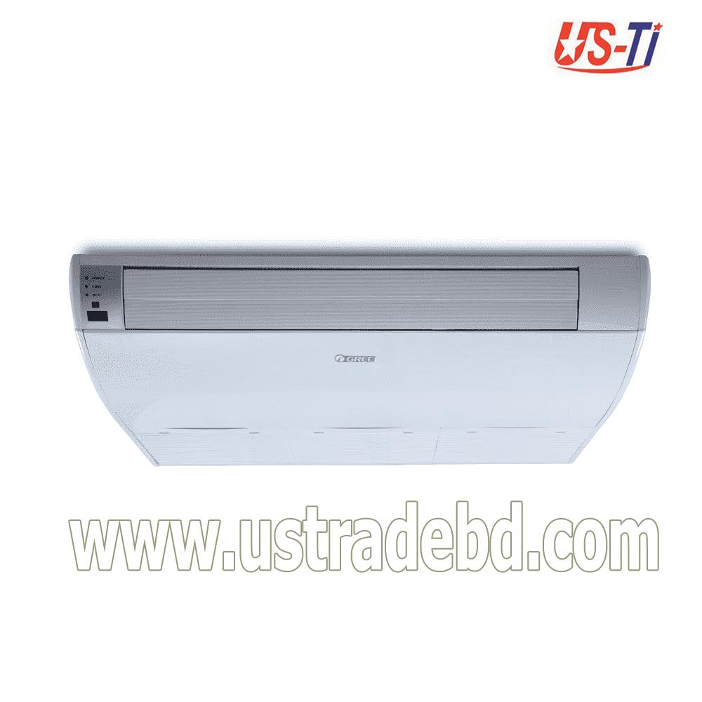 GUH-60DWV410- Gree Ceiling Type (H&C) Air Conditioner (5.0 TON)- INVERTER