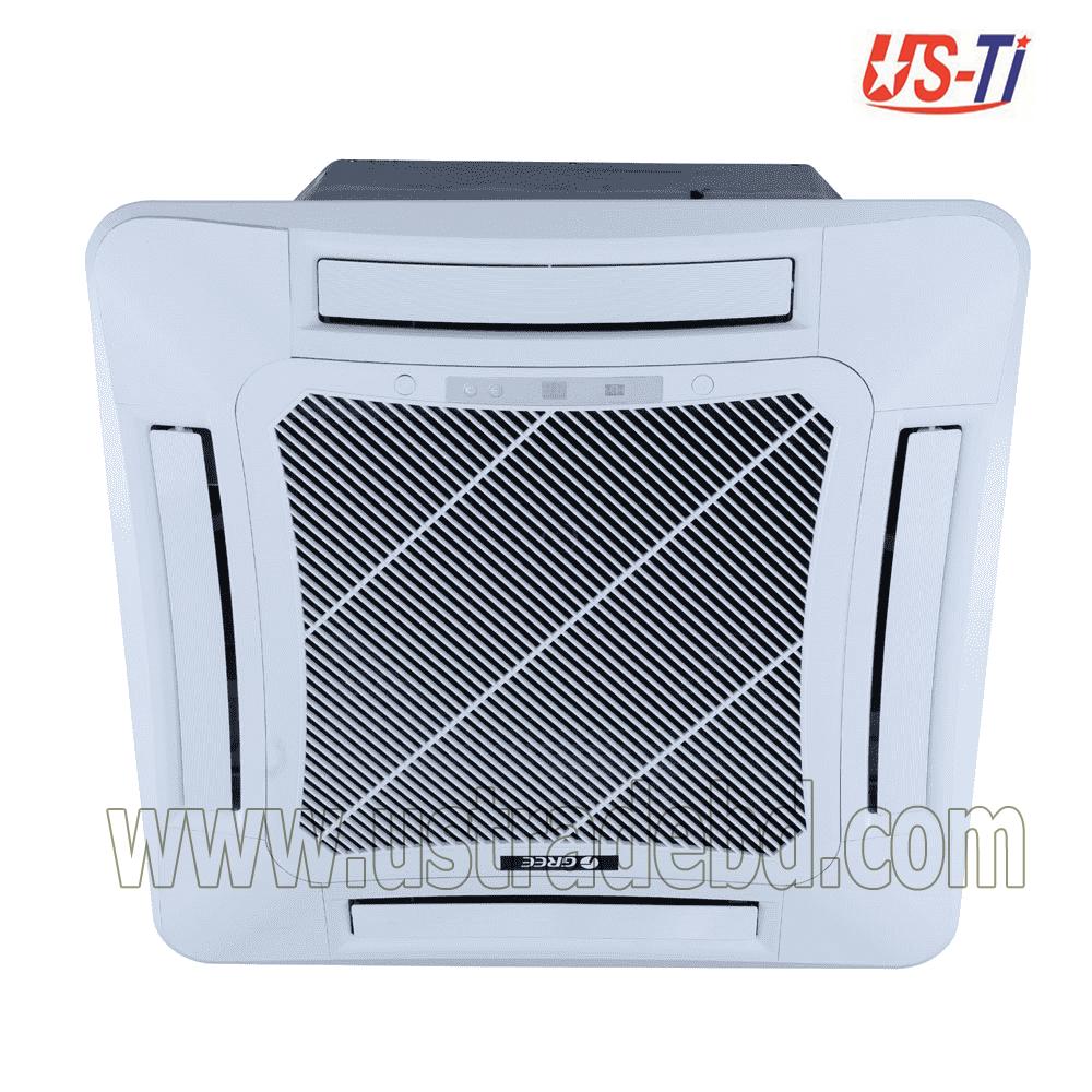 GUH-60TW- Gree Cassette Type Air Conditioner (5.0 TON)
