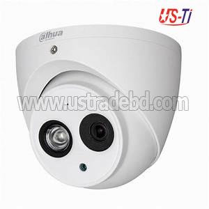 Dahua HAC-HDW1200EMP-A 2MP HD-CVI IR Dome Camera