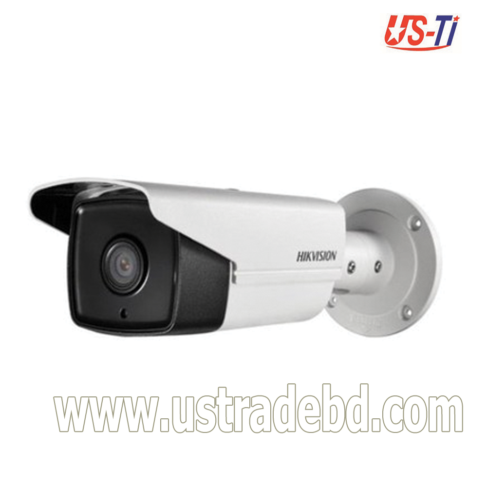 Hikvision DS-2CD1230-I(4MM) outdoor IP 3MP Bullet Camera