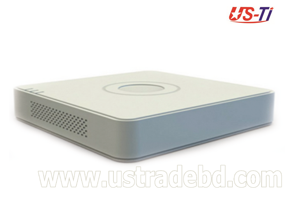 HIKVISION DS-7104HGHI-F1 4 Channel Turbo HD DVR