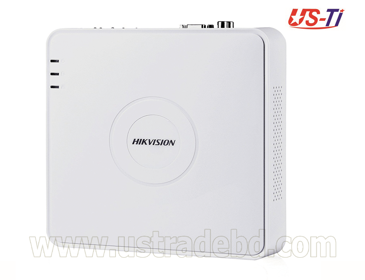 HIKVISION DS-7108HGHI-F1 Turbo HD 8Ch. HD DVR