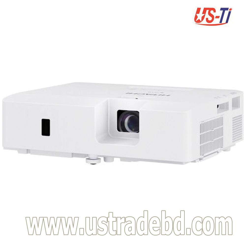 Hitachi CP-EX3051WN XGA 3300 Lumens Projector