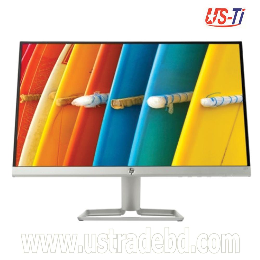 "HP 22f 21.5"" IPS LED Full HD Monitor (Black)"