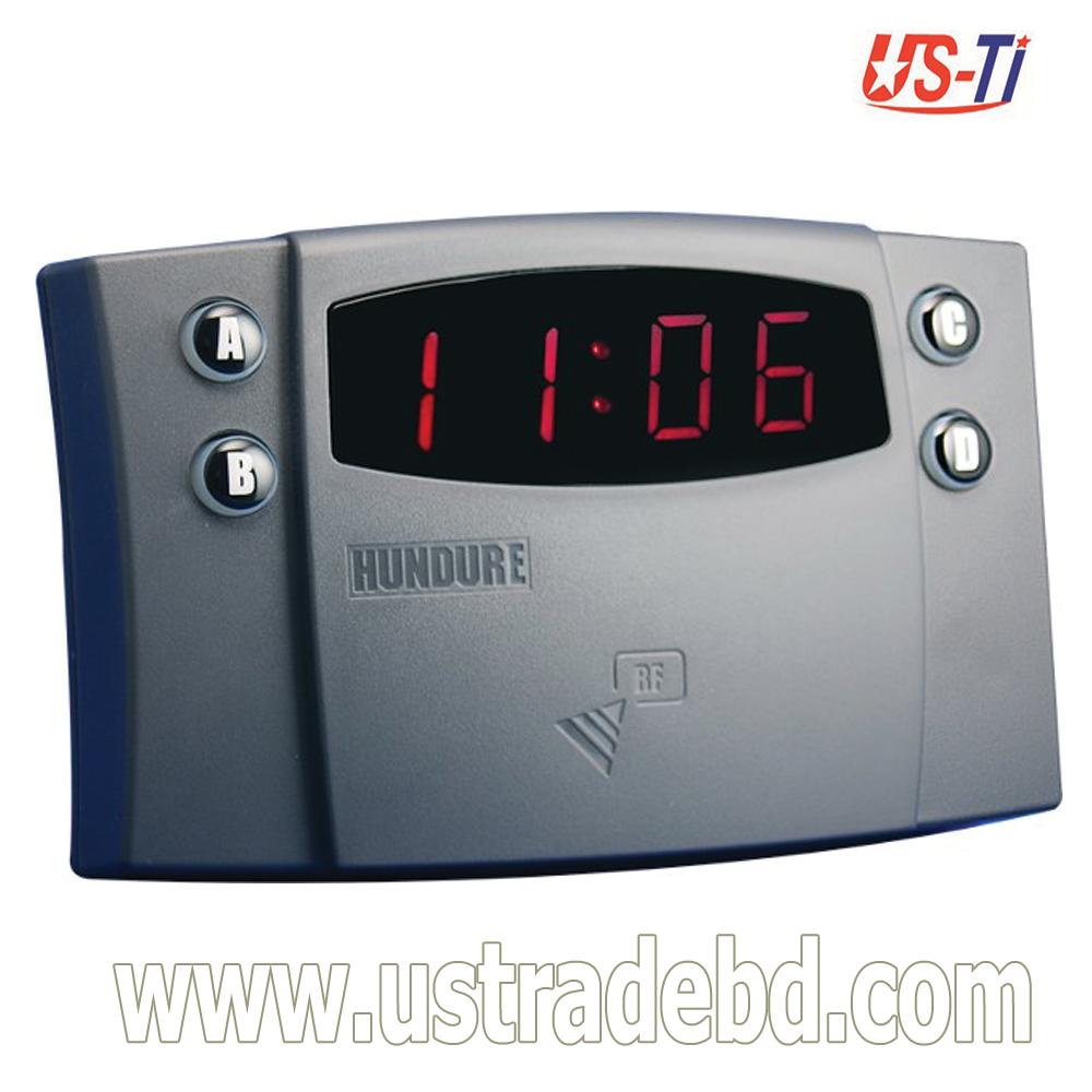 Hundure HTA-830 Time Attendance System Access Control Device