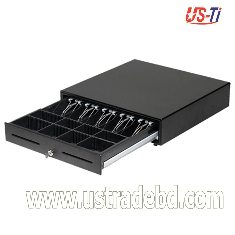 Maken Heavy-duty Slide Cash Drawer SK-410