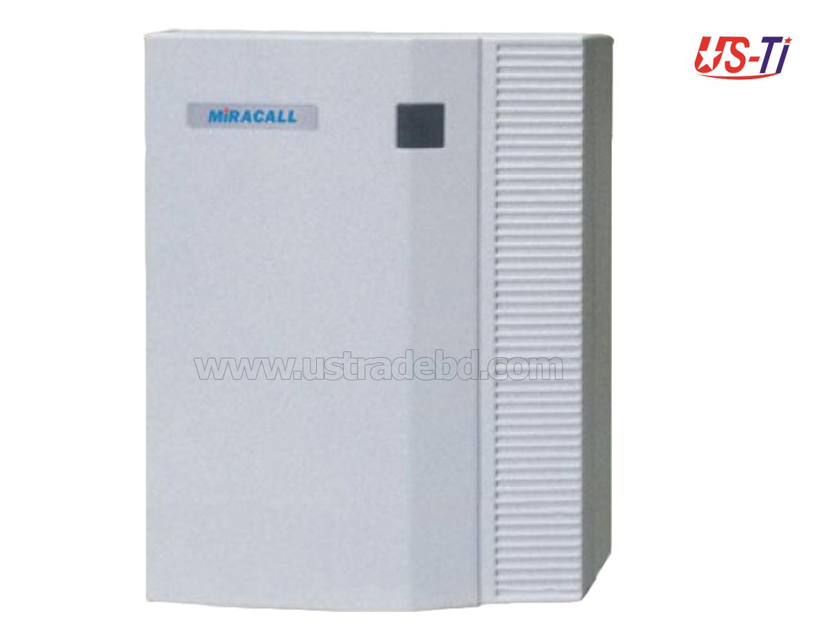 MIRACALL 12 Line Caller ID PABX Intercom