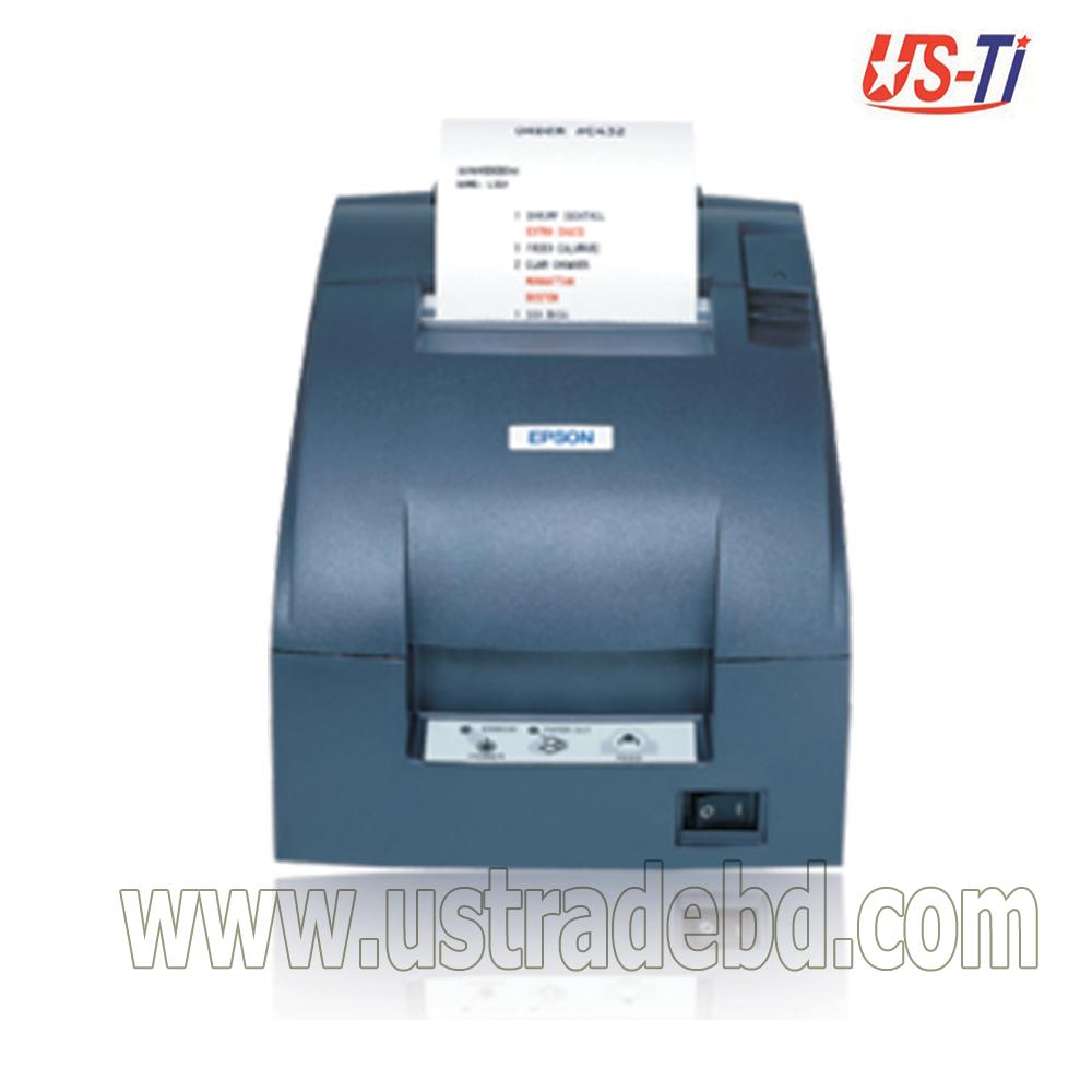 Original Epson TM-U220B POS Printer