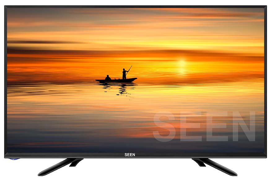 SEEN 39-INCH ANDROID SMART TELEVISION 1080P