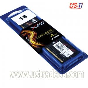 AData 4GB DDR4 2666MHz Desktop RAM