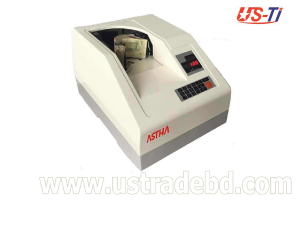 ASTHA CH-600D Desktop Banknote Counting Machine