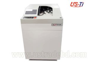 ASTHA CH-600F Floor Mound Bank Note Counting Machines