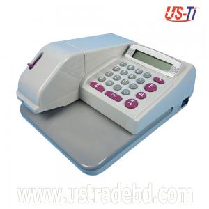 ASTHA CW 12FB Cheque Writing Printer