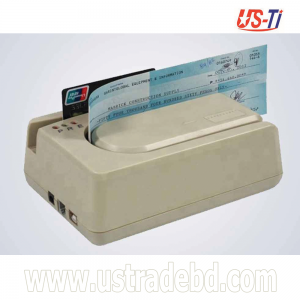 ASTHA MMC 1250 MICR & MSR Check Reader Machines