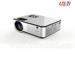 Cheerlux C9 2800 Lumens Mini Projector