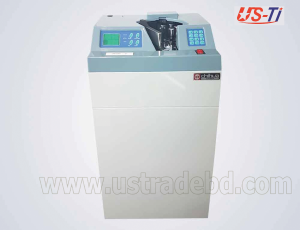 CHIHUA CH-600A Floor Mound Bank Note Counting Machines