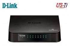 D-Link DES-1016A-16-port 10/100M Unmanaged Switch