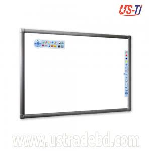 Dopah IWB-5102 Smart Interactive 102 Inch White Board