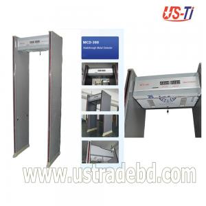 Full Body Scanner Archway MCD 300 Metal Detector Gate