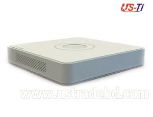Hikvision DS-7108HQHI-K1 08 Channel HD 1080p Turbo HD DVR