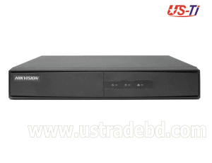 HikVision DS-7208HGHI-F1 DVR 8 Channel Tribrid HDTVI Metal Body
