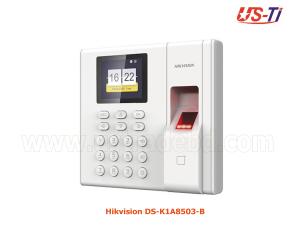 HIKVISION DS-K1A8503-B Access Control