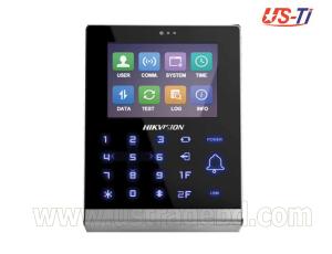 Hikvision DS-K1T105E Fingerprint Time Attendance Access Control