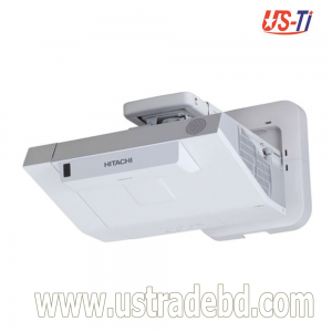 Hitachi CP-TW3003 3LCD Projector in us trade international