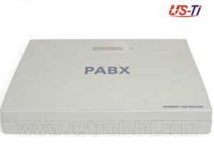 IKE 24 Line PBX & Intercom System Original