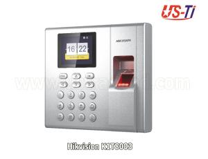 K1T8003 Value Series Fingerprint Time Attendance