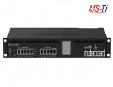 Mikrotik RB2011UiAS-RM Gigabit Ethernet Router