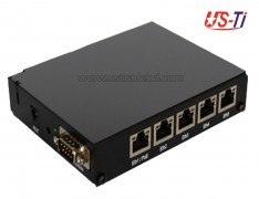 Mikrotik RB450GX4 Gigabit Ethernet Router