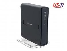 MikroTik RBD52G-5HacD2HnD-TC hAP ac2 Dual-Concurrent Router