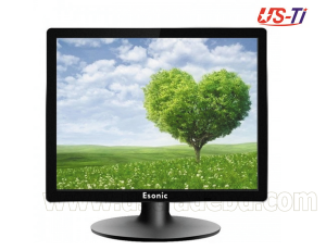 Monitor Esonic 15.6 LED Full HD Widescreen LED Monitor