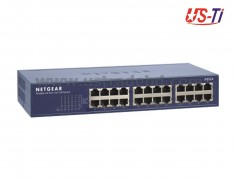 Netgear JFS524 24-Port ProSafe Rackmount Switch