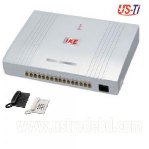 PABX & Intercom 8 Line Package