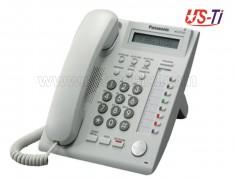 Panasonic KX-DT321 8 function button digital telephone