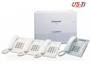 Panasonic 16 Line KX-TES824 Original