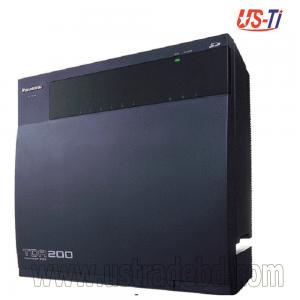 Panasonic KXTDA 200 Telephone System