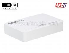 TOTOLINK S505 5-Port 10/100Mbps Desktop Switch