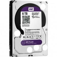 """Western Digital 6TB 3.5"""" Purple surveillance HDD"""