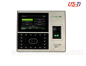 ZKTeco uFace 800 Time Attendance Access Control System