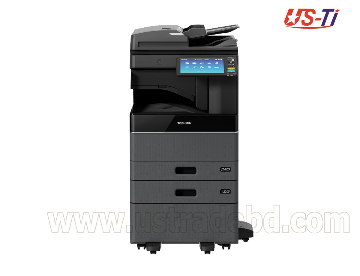 Toshiba E-Studio 2510AC Colour Multifunction Copier Machines