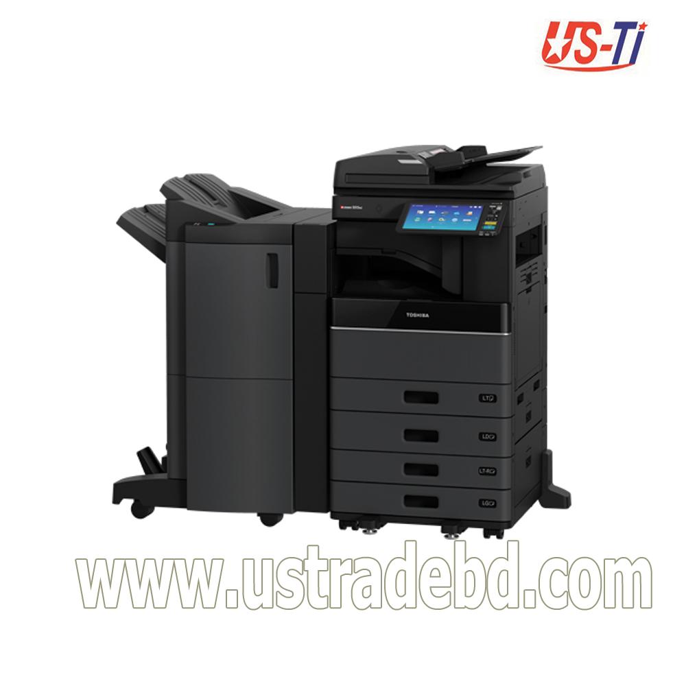 Toshiba E-Studio 3015AC Colour Multifunction Copier Machines